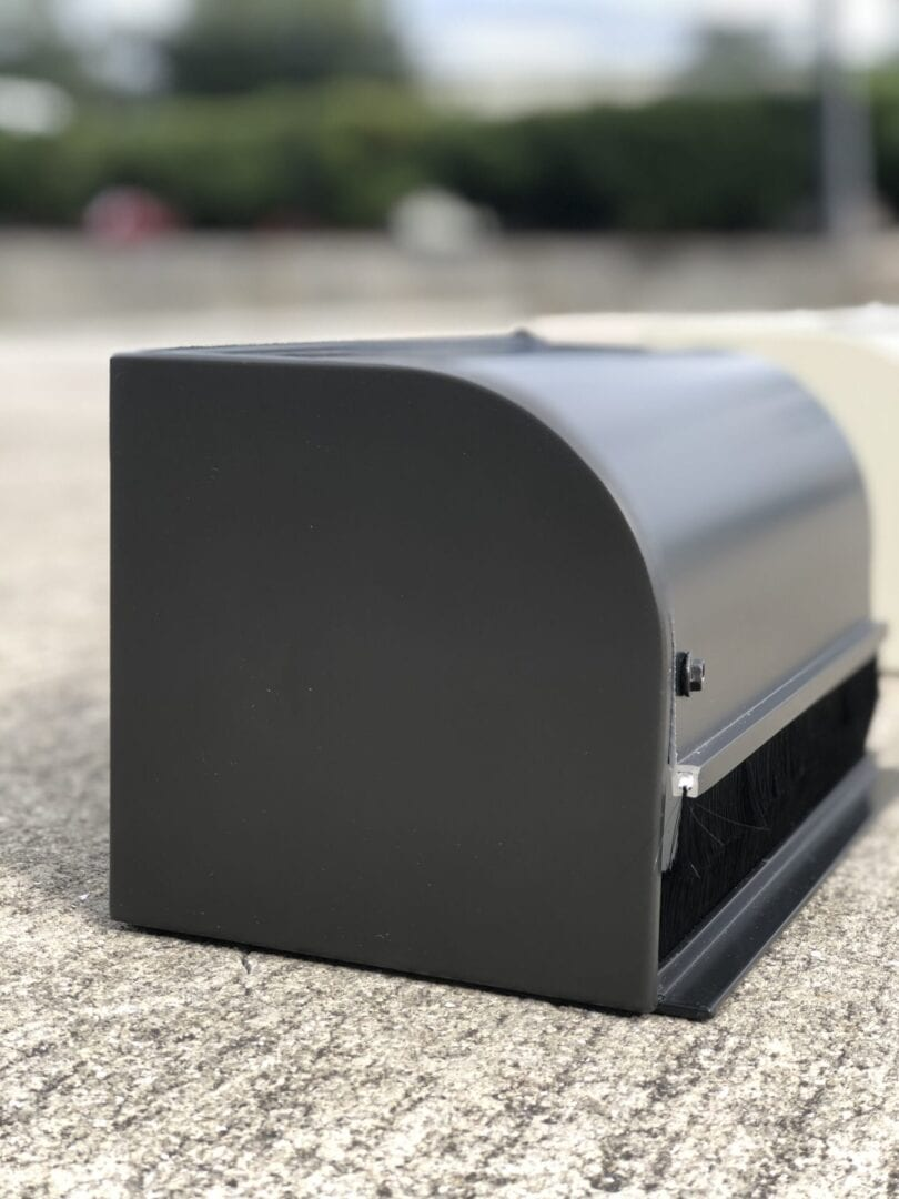 motorized porch screens