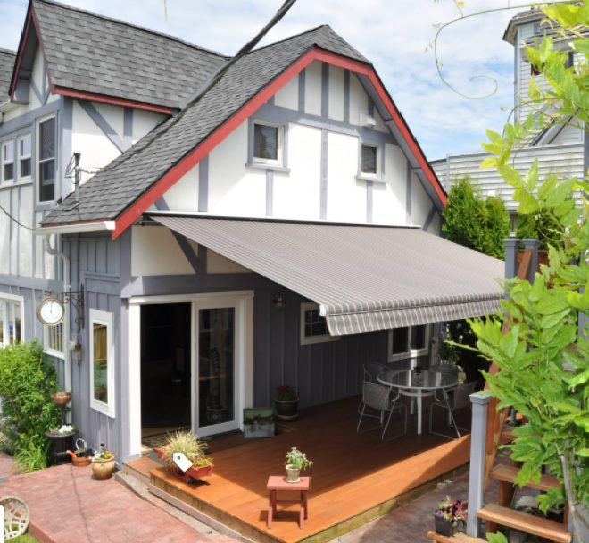 Retractable Awning, Skyview Retractables